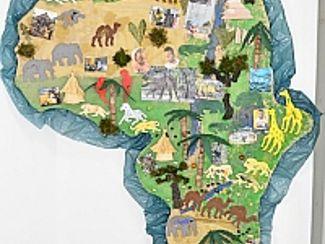 Afrika-Projekttag der Förderstätte