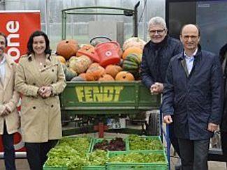 Müßighof: Technik-Vorreiter in der Landwirtschaft