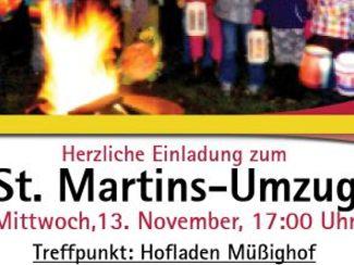 St. Martins-Umzug