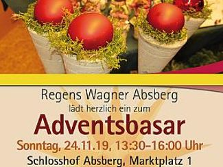 Adventsbasar