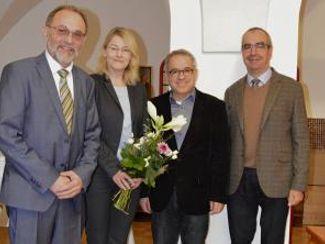 Neue Gesamtleitung für Regens Wagner Absberg