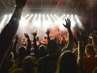 Weitblick Open Air - Termin und Bands stehen fest