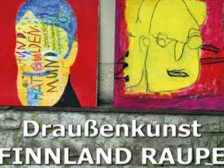 Highlights der Park-Kunst