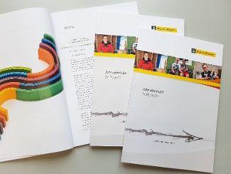 Jahresbericht 2019/2020 erschienen