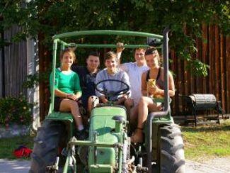 Schüler und Studenten für Ferienarbeit gesucht